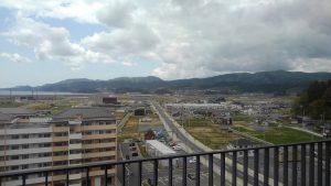 陸前高田市役所新庁舎